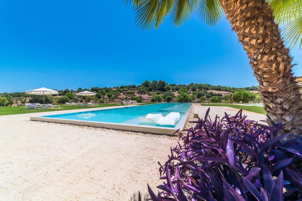 Finca Son Llorence Flycam Media High Quality Real Estate Photography Mallorca Ibiza