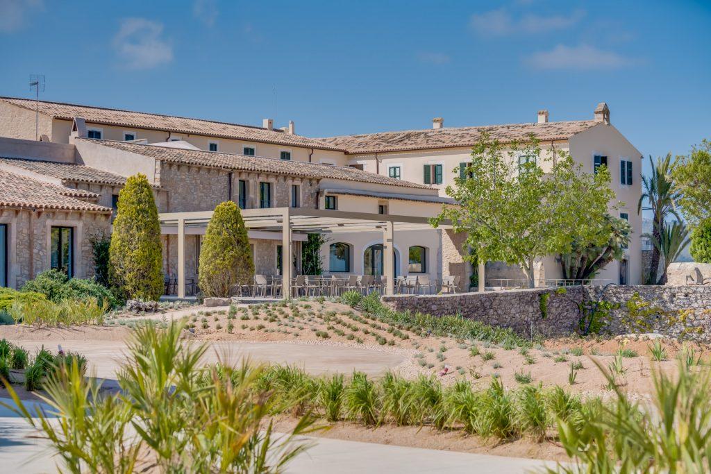 Carossa Resort Front Photo Hotel Photographer Fotograf Mallorca