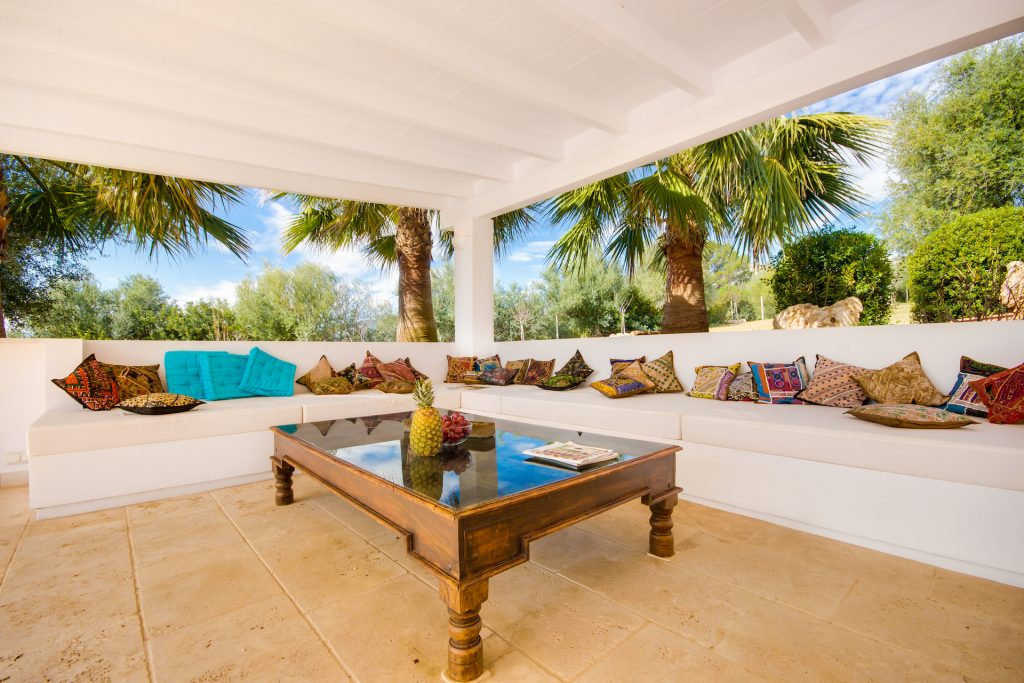 Finca Bunyola Chill Out Flycam Media High Quality Real Estate Photography Mallorca Ibiza