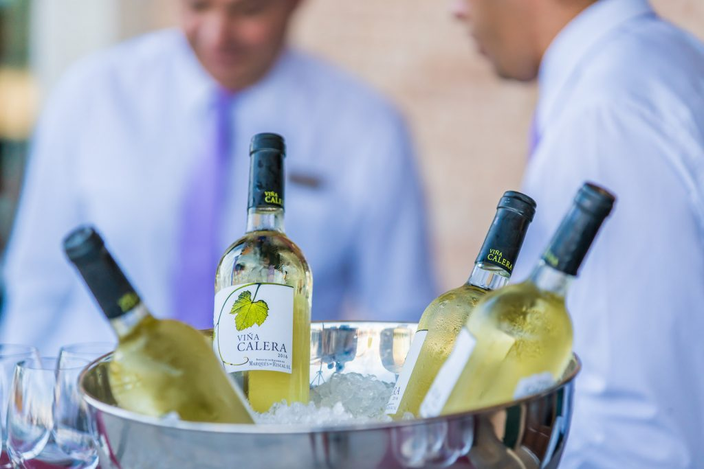 White Wine Flycam Media Incentive and Event Photographer Mallorca and Ibiza