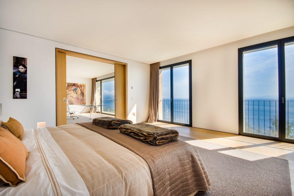 Luxury Villa Cap Falco Bathroom Flycam Media High Quality Real Estate Photography Mallorca Ibiza