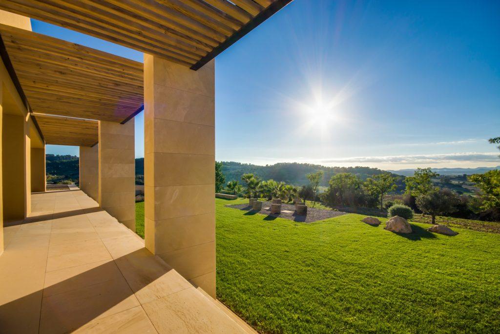 Modern Finca Son Macia Flycam Media High Quality Real Estate Photography Mallorca Ibiza