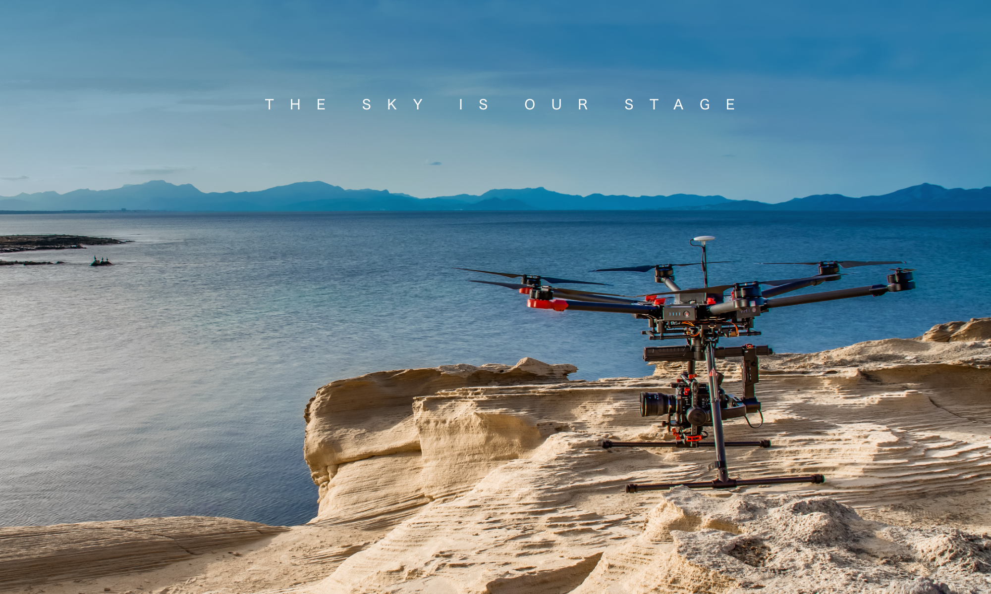 Flycam Media Mallorca